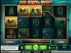 New Silent Run Slot Machine At Netent Casinos