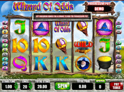 Latest Online Slots Reviews – Wizard of Odds By IGT