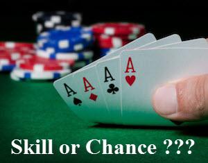 Possible U.S. Poker Setback