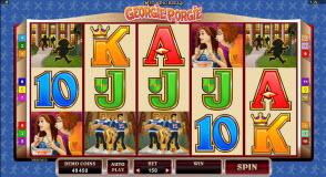 Slots Release Rhyming Reels: Georgie Porgie
