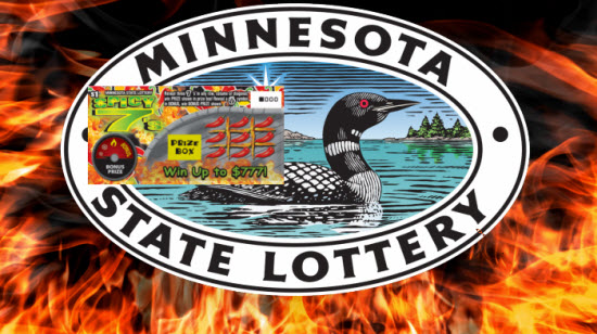 Minnesota Lottery Under Fire For Online Scratch Cards